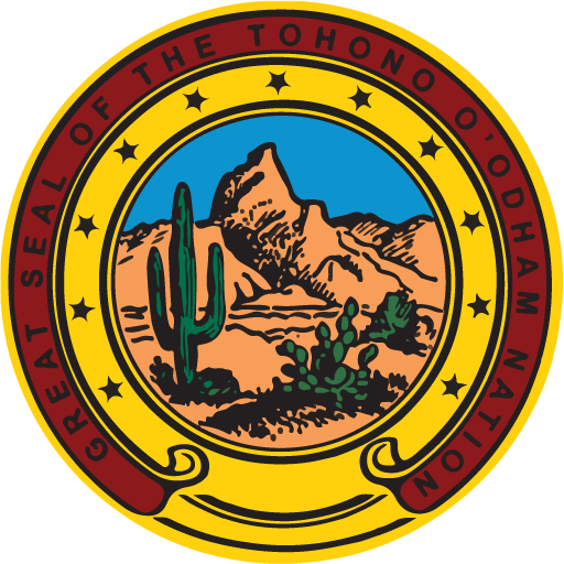 Tohono O'odham Nation Seal